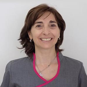 Cavaglia María Adela
