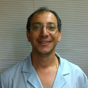 Cura Diego Jorge