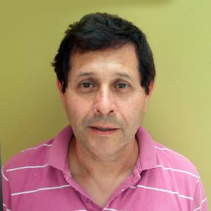 Garbani Sergio Osvaldo