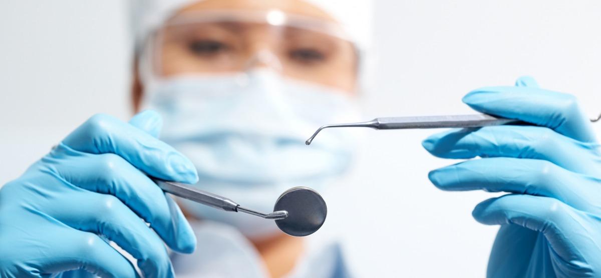 Odontología Organizada en Riesgo